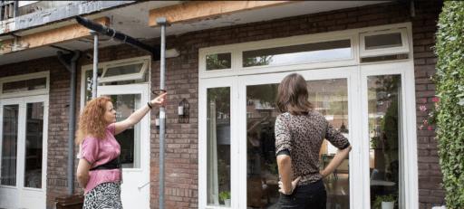 Gemeente Utrecht '(Ver)bouwen en uw buren'